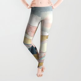 Spring Morning Leggings