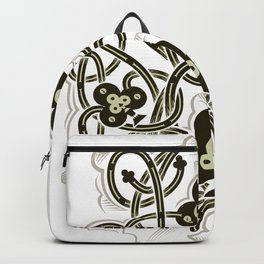 Playing Cards - Club Backpack