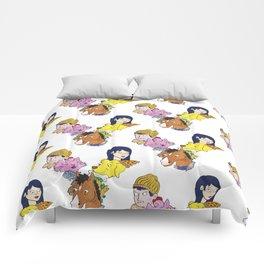 Bojack & Co Comforters