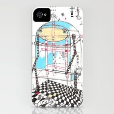Solo iPhone (4, 4s) Slim Case