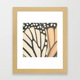 Danseur Noble Framed Art Print