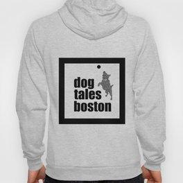 Dog Tales Boston 2018 Hoody