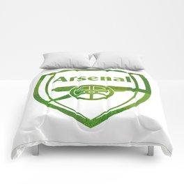 Football Club 02 Comforters