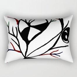 The game of life Rectangular Pillow
