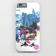 Cash Silk 002 iPhone 6s Slim Case
