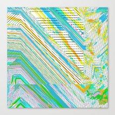 New Sacred 11 (2014) Canvas Print