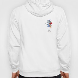 French mouse Hoody