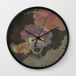 SHERO 2.0 Wall Clock