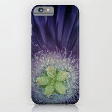 You Call To Me In The Dark Slim Case iPhone 6s