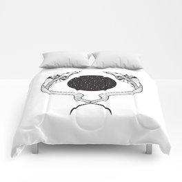 XCOBRA Comforters
