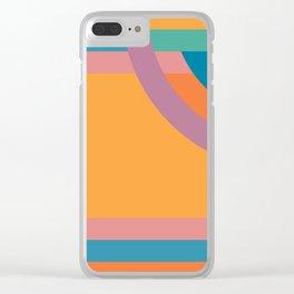 Boca Introspect Clear iPhone Case