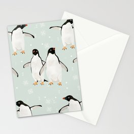 PENGUIN FELLOWSHIP Stationery Cards