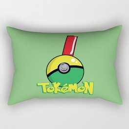 Tokemon GO Rectangular Pillow