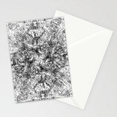 CPU (Dark T-shirt Version) Stationery Cards