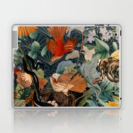 Birds and snakes Laptop & iPad Skin