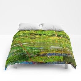 Landscape of My Heart (segment 3) Comforters