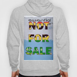 NOT FOR SALE 03 Hoody