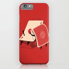 the Brave of Hearts Slim Case iPhone 6s
