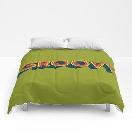 Groovy Comforters