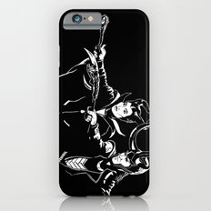 Dark Fiction Slim Case iPhone 6s