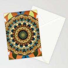 Navajo Mandala Stationery Cards