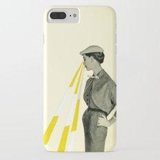 Observing iPhone 7 Plus Slim Case
