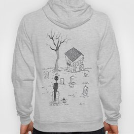we have fresher graves Hoody