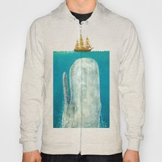 The Whale  Hoody