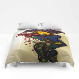 Consumption Comforters