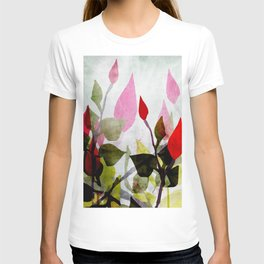 Rosebush T-shirt