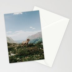 Bighorn Overlook Stationery Cards