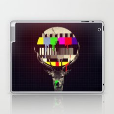 No signal Laptop & iPad Skin