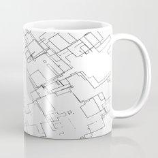 Plan abstract Mug