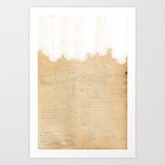 The Scope Art Print