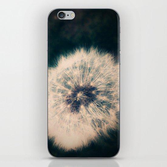 Fluffy ^_^ iPhone & iPod Skin