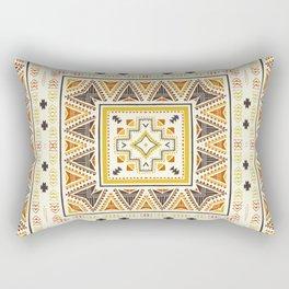 Tribal Chic 5 Rectangular Pillow