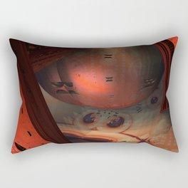 Not of This World Rectangular Pillow