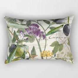 Taormina III Rectangular Pillow