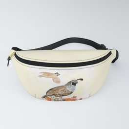 California Fanny Pack
