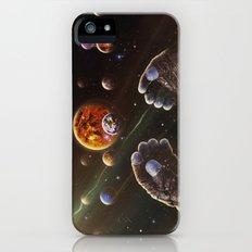 In your hands Slim Case iPhone SE