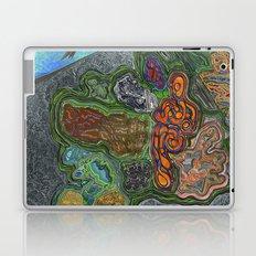 The Joy of Colors Laptop & iPad Skin