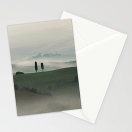 Dreamy Toscania Stationery Cards