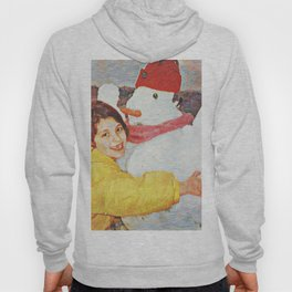 Joy Is Helping Someone Find Their Smile Hoody