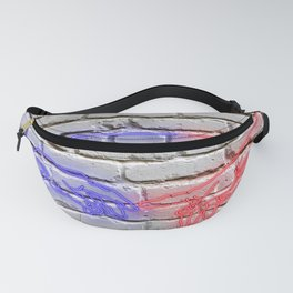 A Touch too Much – NEON Fanny Pack