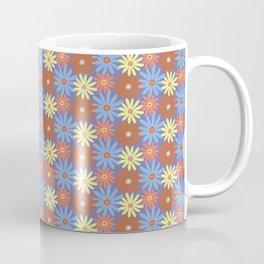 Daiseez-Happy Colors Coffee Mug