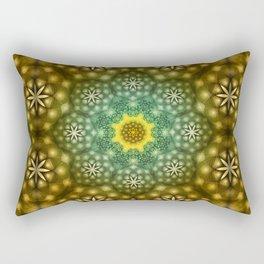The Seed Rectangular Pillow