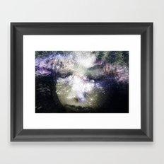 Lucid Dream #1 Framed Art Print