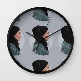 SANA Wall Clock