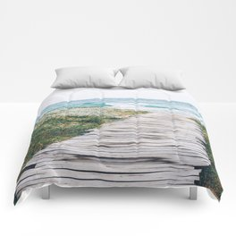 Path to my Heart Comforters