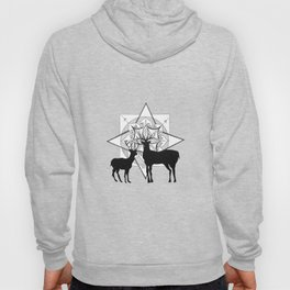 The Forest Dweller Hoody